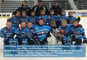 Team Pic 2008 Bolts